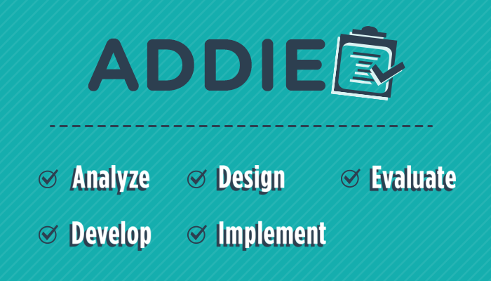 e-learning ADDIE
